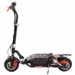 Mach1 E Scooter ohne Sattel