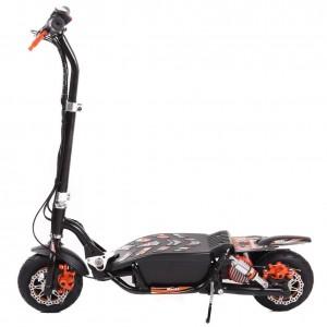 Mach1 E-Scooter ohne Sattel