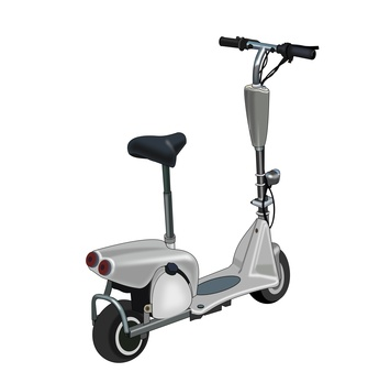 elektro scooter test die besten roller im vergleich 2019. Black Bedroom Furniture Sets. Home Design Ideas